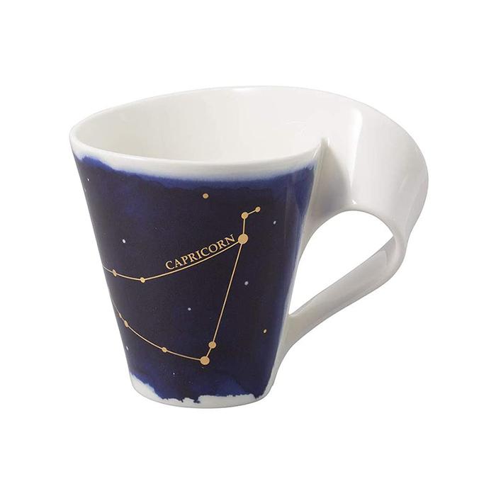 NewWave Stars - Capricorn шолја
