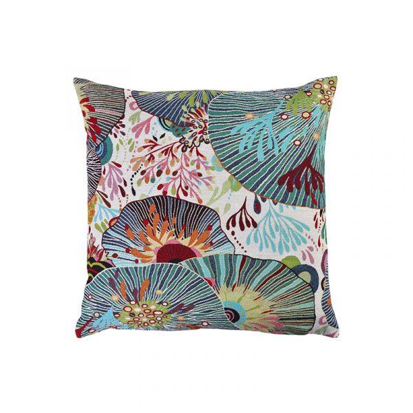 Sea Flowers навлака за перница